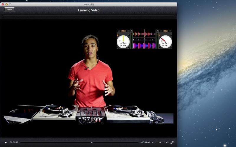 How To DJ screenshot 3