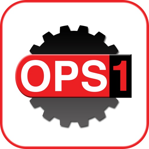 OPS1 - VMware and Amazon AWS Cloud Management iOS App