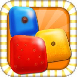 Fruit Candy Dash FREE - The Kingdom of Geometry Crush Blast Soda Saga (Queen of Jelly Merged Games Free 10)