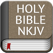 Holy Bible NKJV Offline for iPad