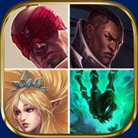 Codes for Trivia for League of Legends Fans: FREE quiz to name all lol champions Hack