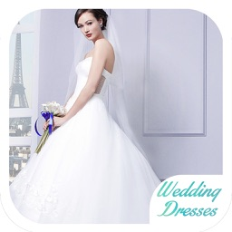 Wedding Dress & Bridal Gown Ideas