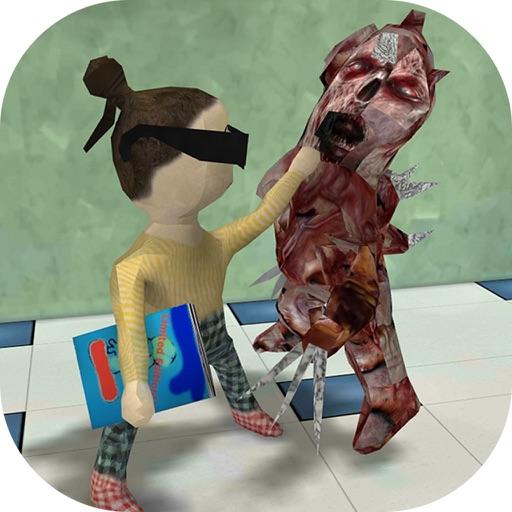 Bad Nerd vs Zombies