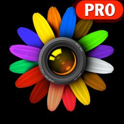 Ícone do app FX Photo Studio Pro