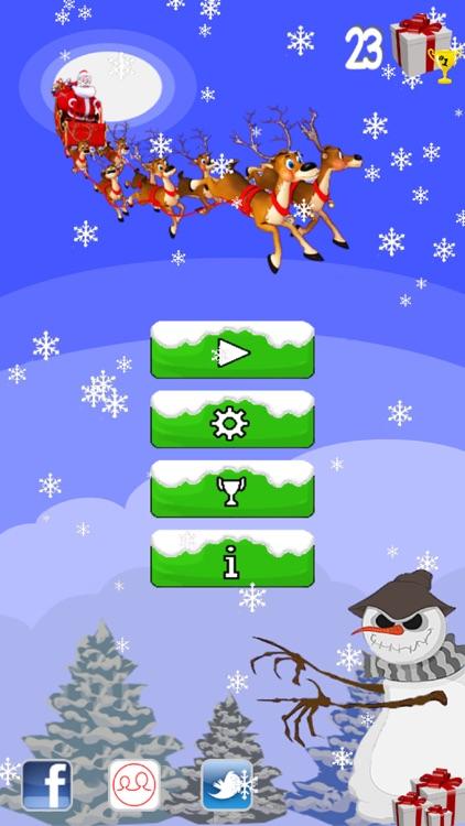 Angry Snowman 2 - Christmas Game