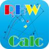 RHW Calc