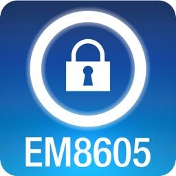 EM8605