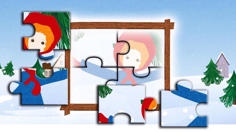 Jingle Bells Free: A Christmas Carol for Kids screenshot-3