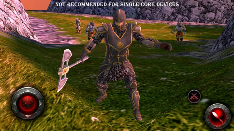 World of Anargor - Free 3D RPG