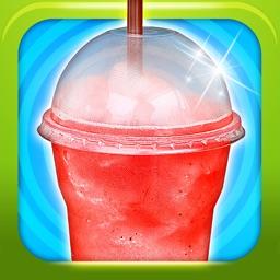 ` Maker Games Slushy Making Fun Free Simulation For Kids
