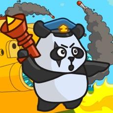 Activities of Pandas Hero
