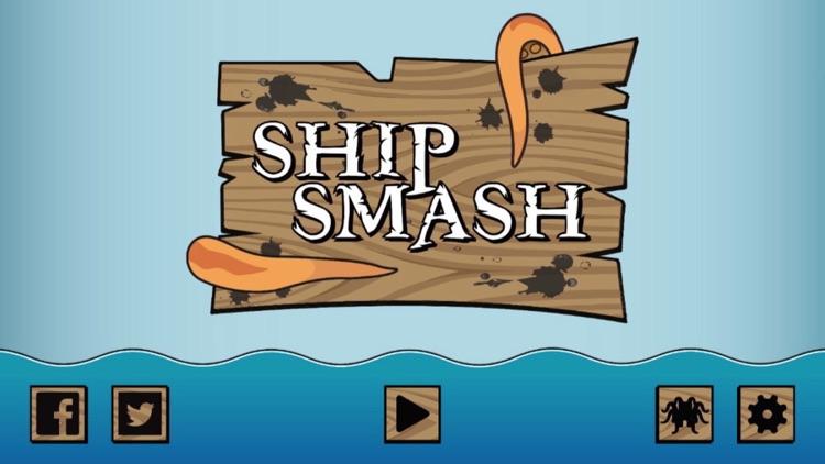 Ship Smash