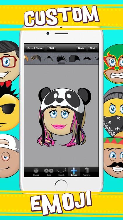 Custom Emoji Maker