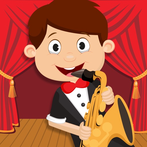 Music Instruments Jigsaw Memo Sound and Musicality icon