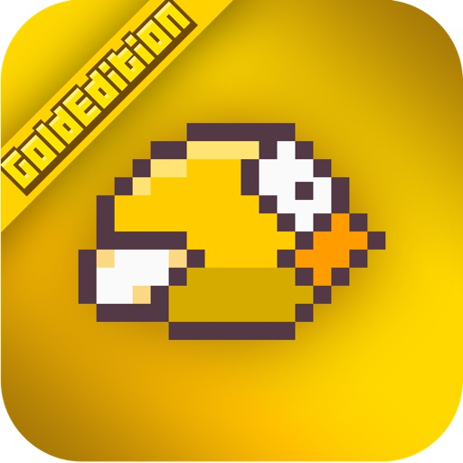 Flappy Gold