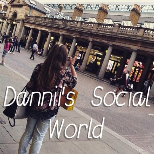 Dannii's Social World