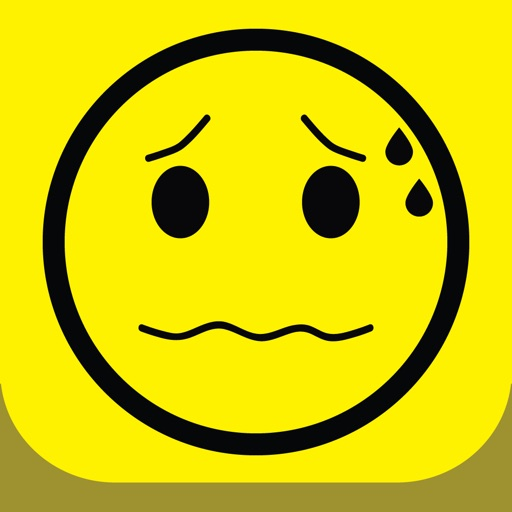 Calm Counter Social Story & Anger Management Tool