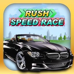 Car Racing : Rush Speed Race