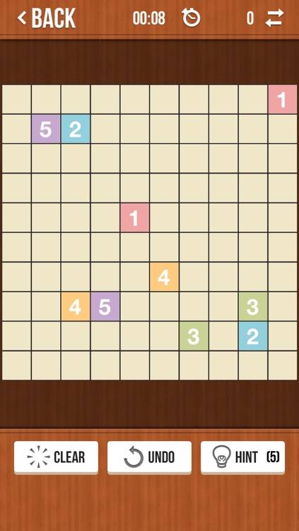 Number Link Pro - Logic Path Board Game screenshot-3