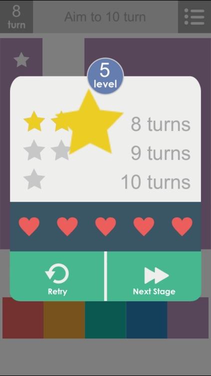 IQパズル100 screenshot-3