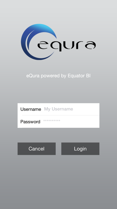点击获取eQura for iPhone