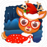 Codes for Baby Reindeer Salon Hack