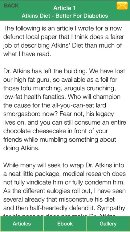 Atkins Diet Guide - Have a Fit & Healthy with Atkins Tracker Plan! screenshot-4