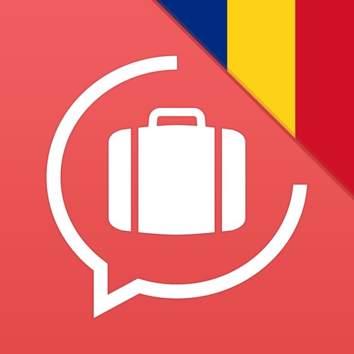 Romanian for Travel: Speak & Read Essential Phrases and learn a Language with Lingopedia Pronunciation, Grammar exercises and Phrasebook for Holidays and Trips iOS App