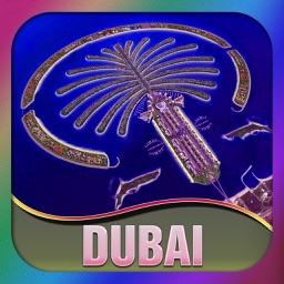 Dubai City Offline Guide
