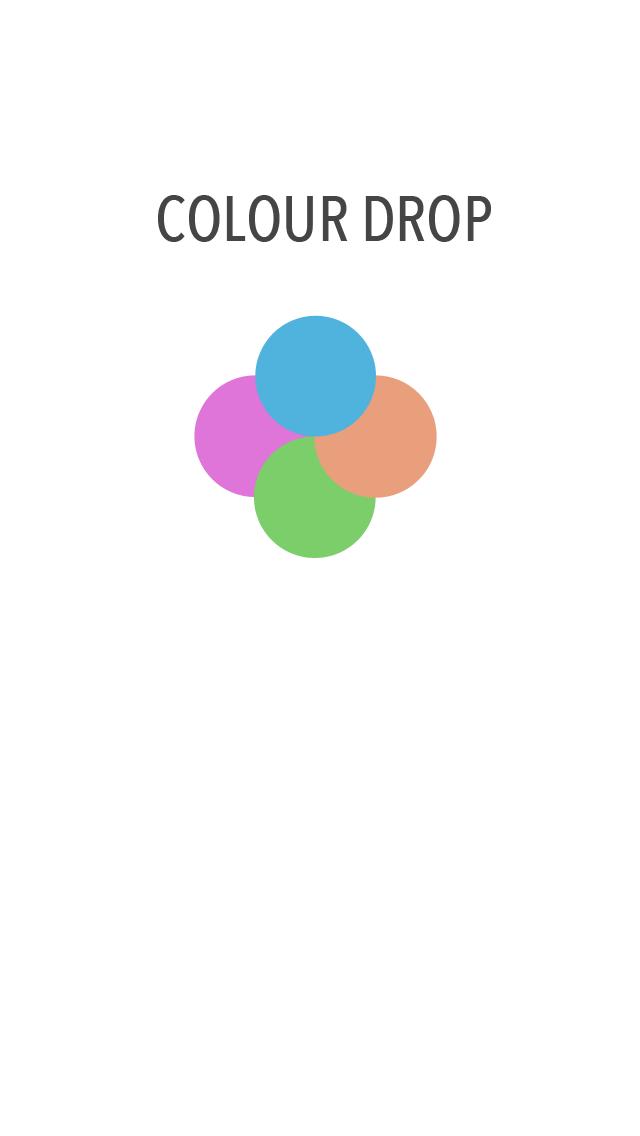 Colour Dropのおすすめ画像1