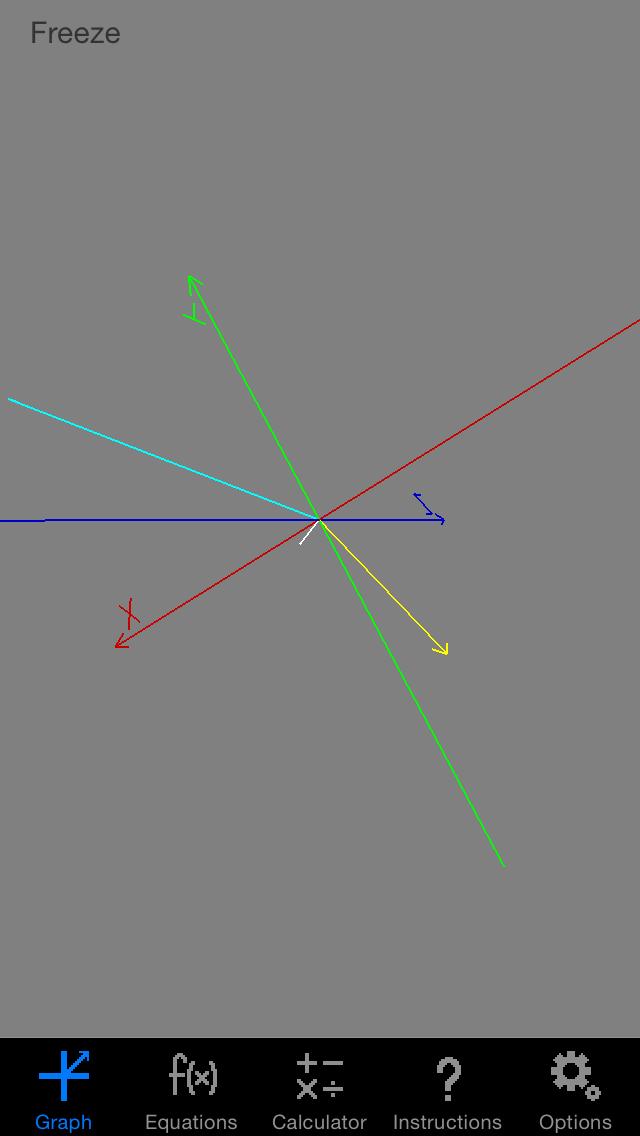 Vector Grapher