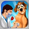 My Newborn Baby Puppy Pets - Pet Mommy's Pregnancy Doctor Game!