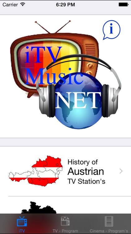 iTV-Music-Net