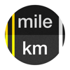 Mile To Km, the fastest distance converter