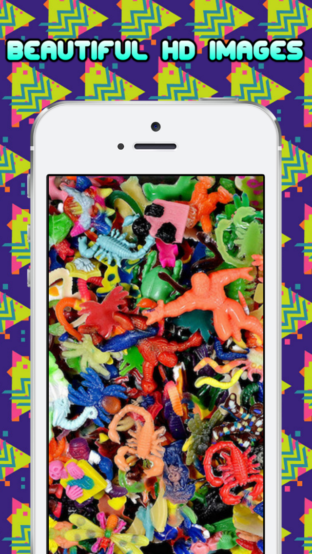Name That! 90's Toy – Guess the nineties generation toys picture quiz screenshot three