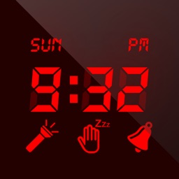 Digital Alarm Clock Pro