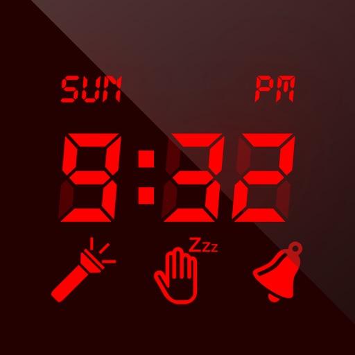 數位鬧鐘  Pro