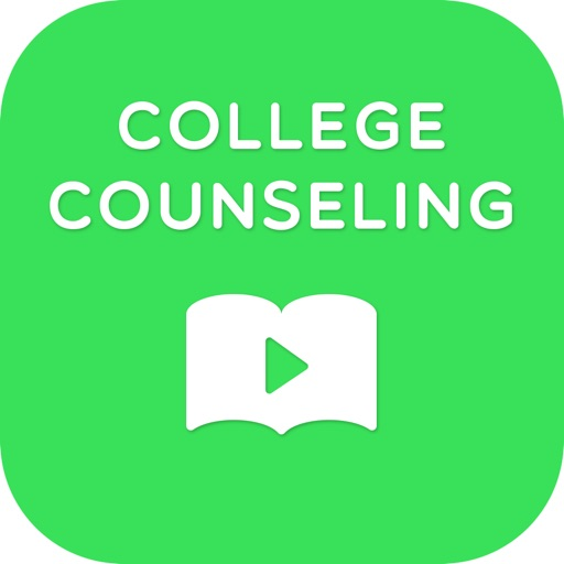 College admissions counseling by Studystorm