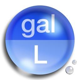 Gallon To Liter, the fastest volume converter