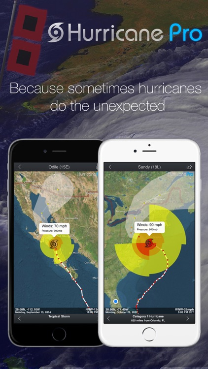 Hurricane Pro screenshot-0