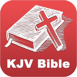KJV Bible (Audio & Book)