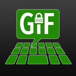 SafeGIF Secure GIF Keyboard with Animated & Reaction GIFs