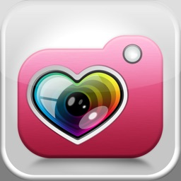 LoveCam - real-time valentines and cute frames for those who love and are loved