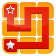 Pathlink - 免费的逻辑游戏
