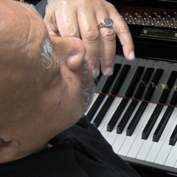 Kenny Barron Jazz Piano