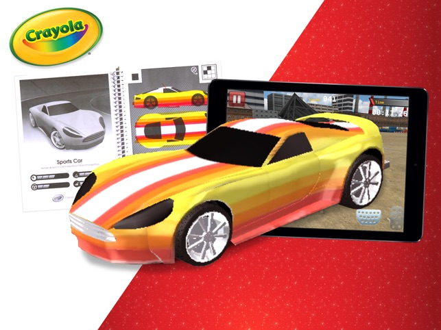 crayola design drive on the app store
