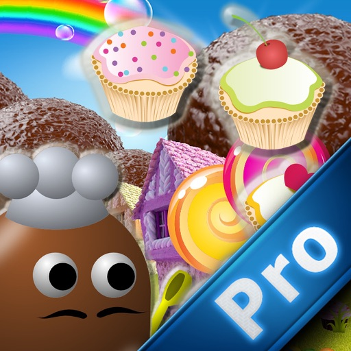 Candy Cake Pro : Shoot Favorite Dessert