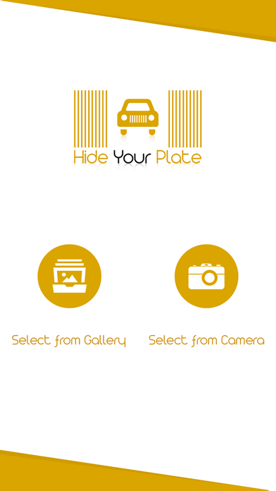 Hide Your Plateのおすすめ画像4