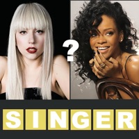 Codes for Singer Quiz - Find who is the music celebrity! Hack