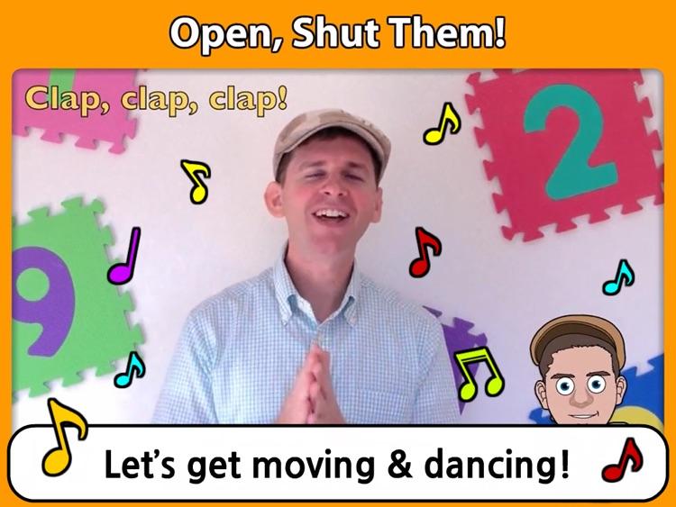 Kids Songs in English HD screenshot-3